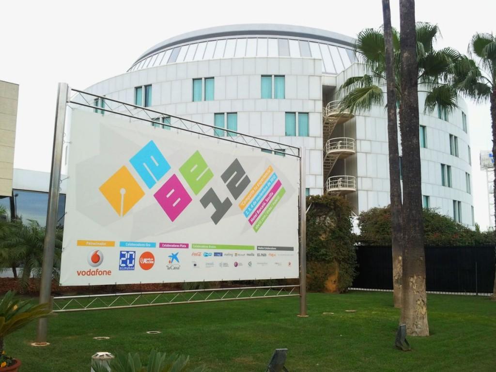 EBE 2012 Barceló